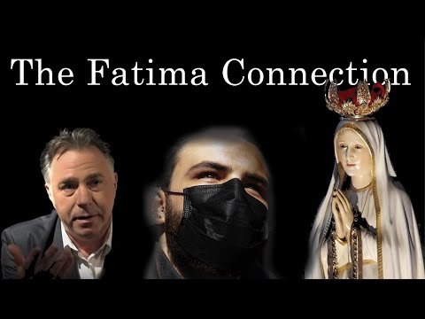 NATIONS ANNIHILATED: Fatima and the Global Lockdown