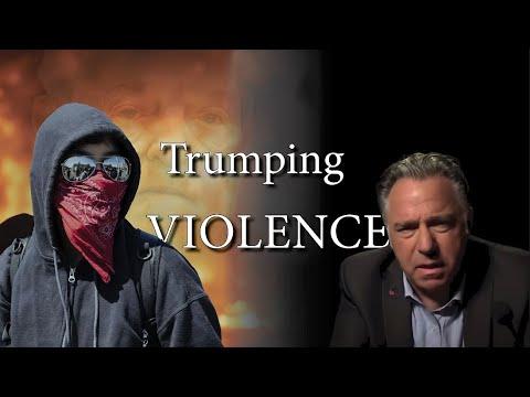CONTROLLED CHAOS: Beating Trump, Gaslighting America