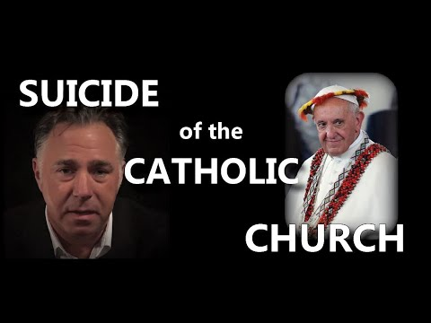 CATHOLIC CHAOS: Where Do We Go From Here?