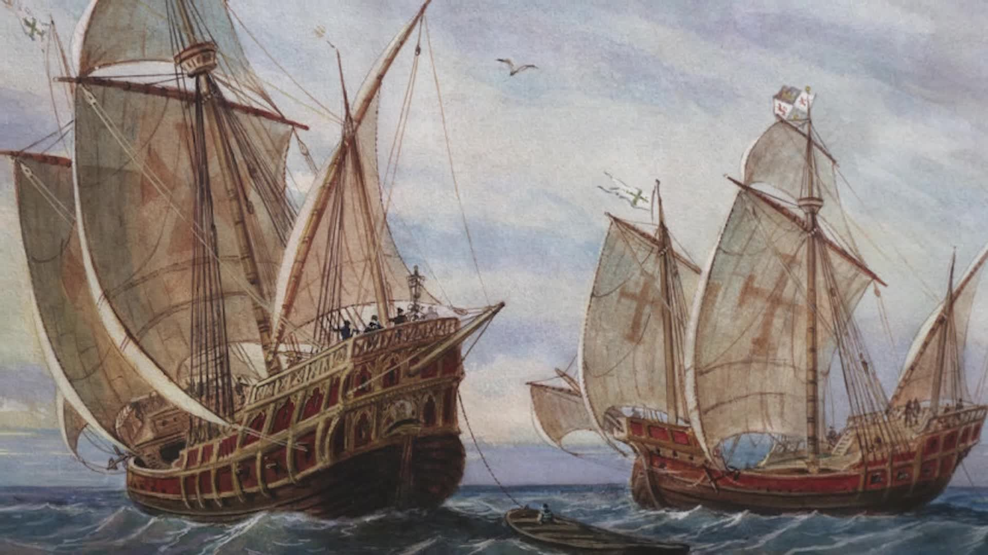 SAINT Christopher Columbus? The Roots of Christophobia in America