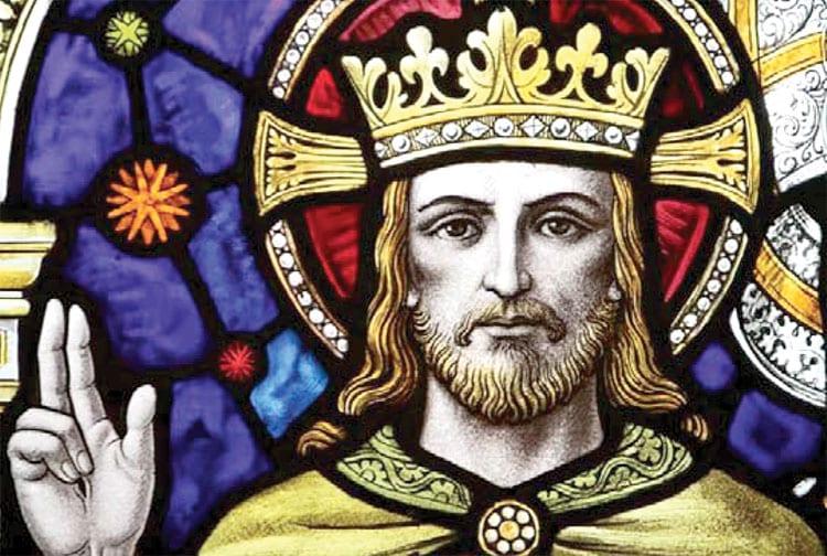 Viva Cristo Rey!