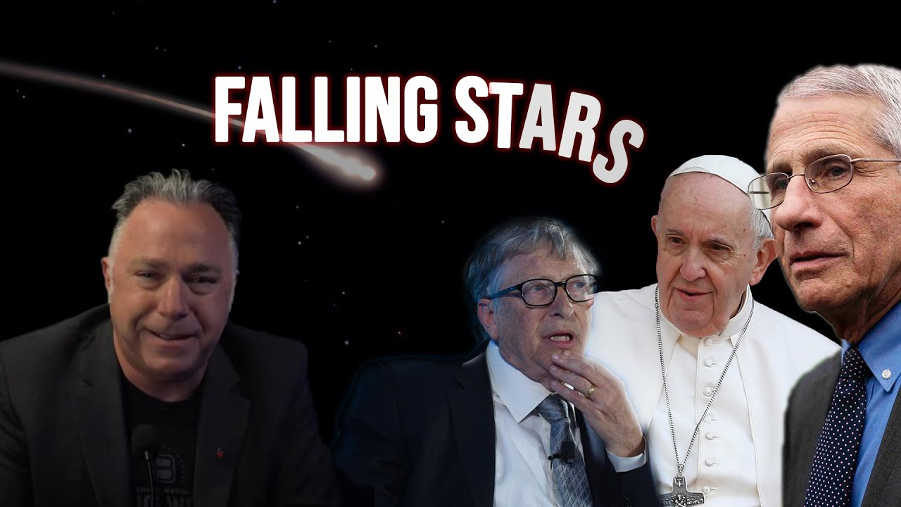 FRANCIS & FAUCI: A Match Made in Hell